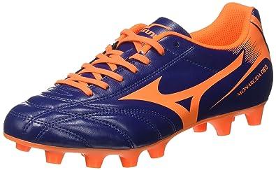 Mizuno Men s Monarcida Neo Md Football Competition Shoes Multicolour Size  8 c726c2c9d2
