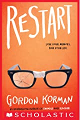 Restart Kindle Edition