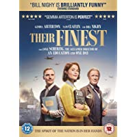 Their Finest [DVD] [2017]