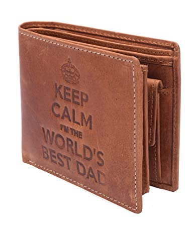 BULL KRAFT Brown Genuine Leather Casual/Formal Wallet for Men/Boy  Card Slot   8
