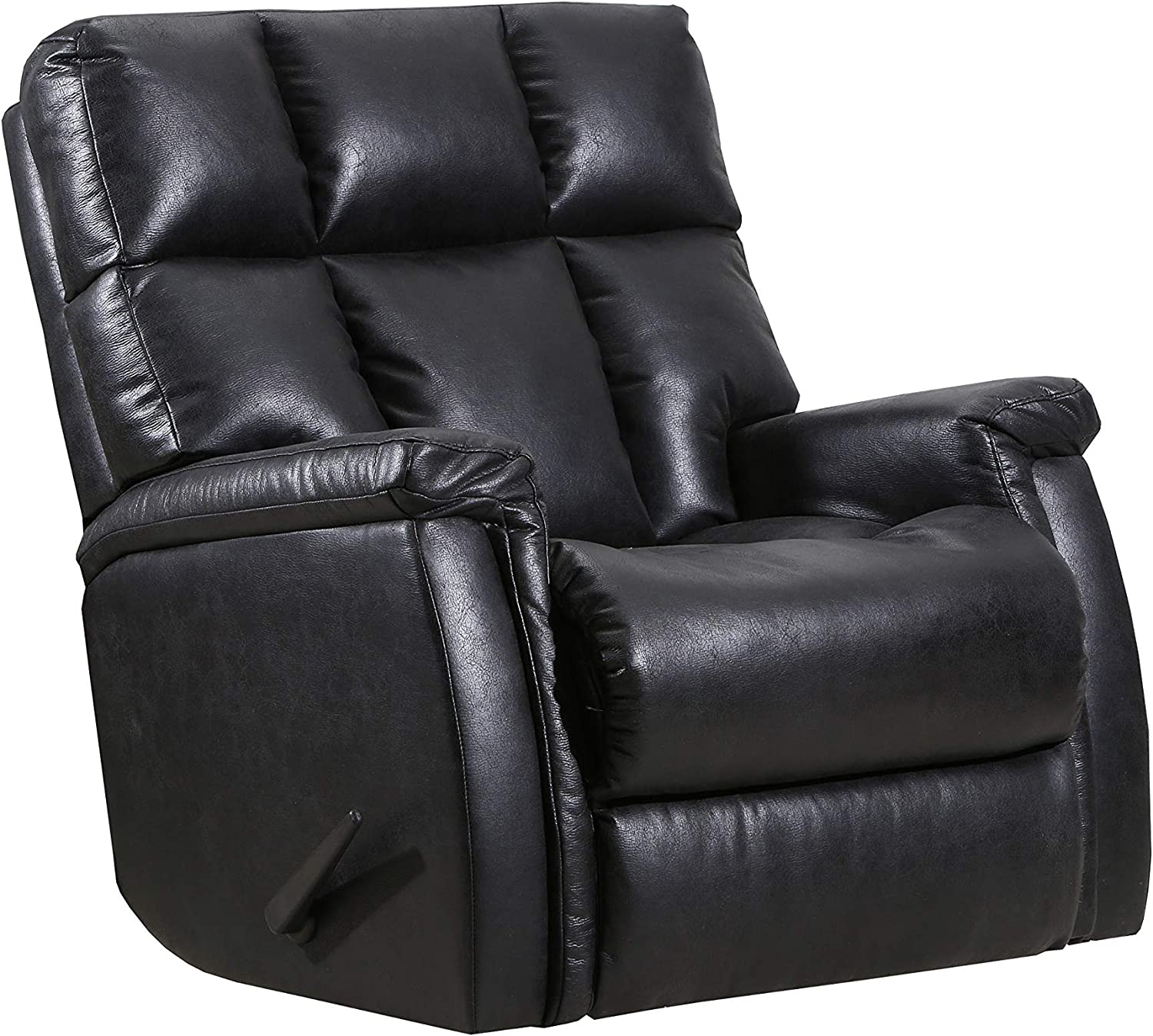 Lane Home Furnishings Rocker Recliner