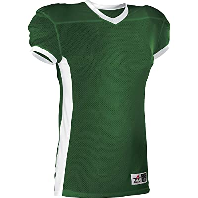 All Elusive FB Jersey Youth Dk Green/LRG