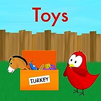 Toys (Sammy Bird)