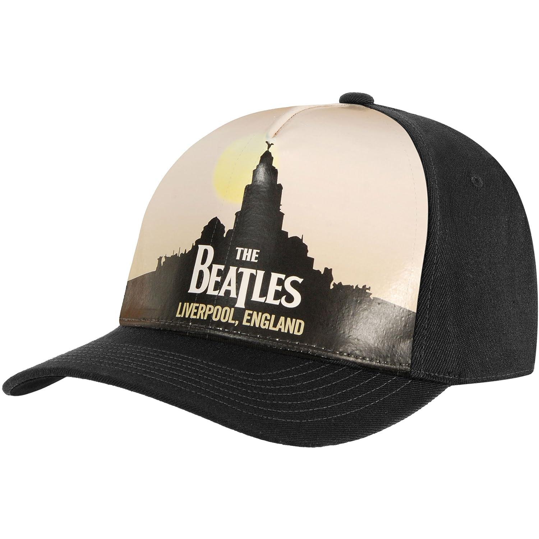 The Beatles Liverpool logo nuevo oficial strapback Gorra de ...