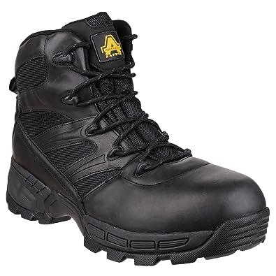 Montantes De Amblers Fs410 Sécurité Chaussures Homme Piranha hrtdsQCoxB