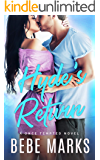 Hyde's Return: A Second Chance Romance (Once Tempted Book 1)