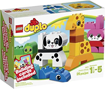 LEGO DUPLO 10573 Creative Animals
