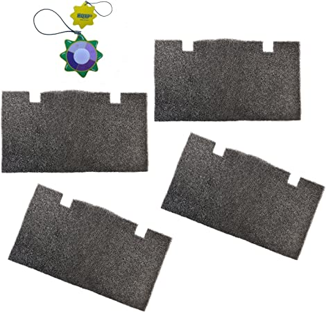 4-Pack Foam Air Filter for Dometic Duo Therm Series Air Conditioner /& Heat Pumps