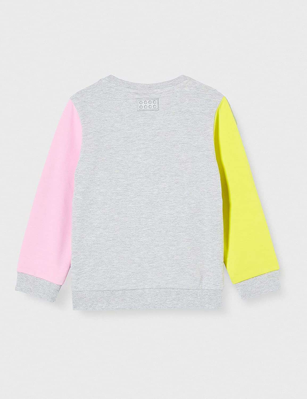 Lego Wear Baby-M/ädchen Lwsun Sweatshirt