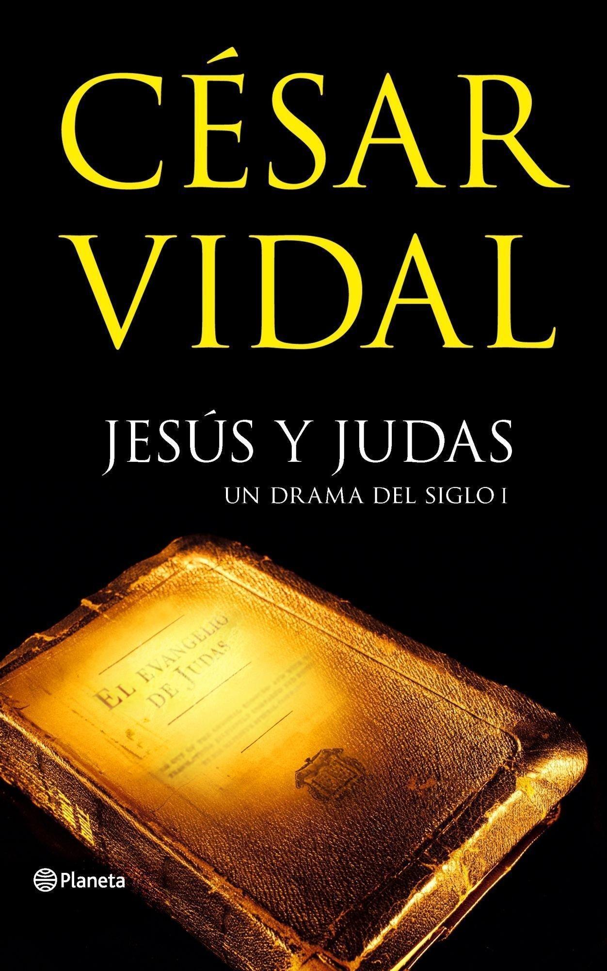 Jesús y Judas ((Fuera de colección)): Amazon.es: Vidal, César ...