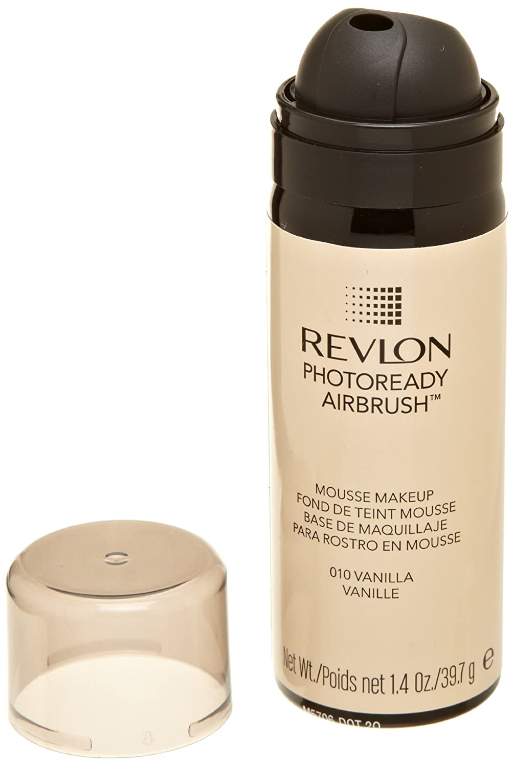 Revlon - Photoready Airbrush - Maquillage Mousse - 030 Chair