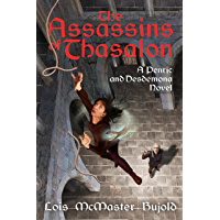 The Assassins of Thasalon (Penric & Desdemona) (English Edition)