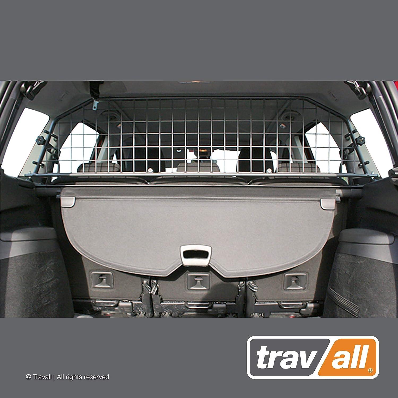 Travall® Guard Hundegitter TDG1308 - Maßgeschneidertes Trenngitter in Original Qualität