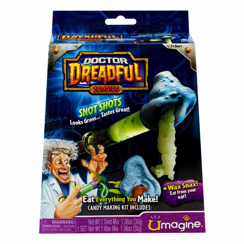 Doctor Dreadful Snot Shot /& Wax Snax 20043146