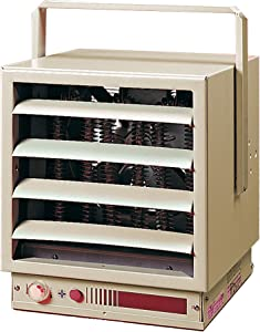Dimplex EUH08B74CT 7.5-Kilowatt 480-Volt 1/3-Phase Industrial Unit Heater