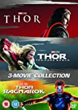 Thor: 3-movie Collection [Regions 2,5]