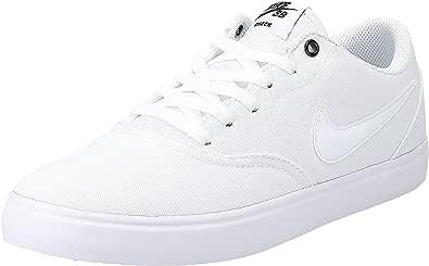 Nike NIKE SB CHECK SOLAR CNVS Men's Skateboarding Shoes