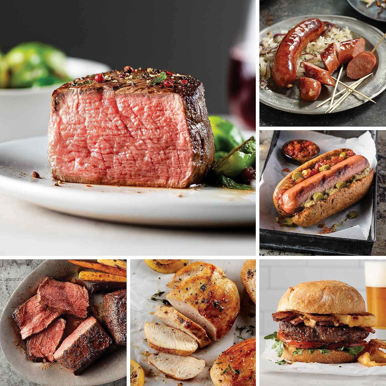 Ultimate Steaks & Meals Assortment