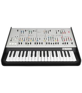 Korg 1-EON - Odyssey 1 edicion limitada sintetizador: Amazon.es: Instrumentos musicales