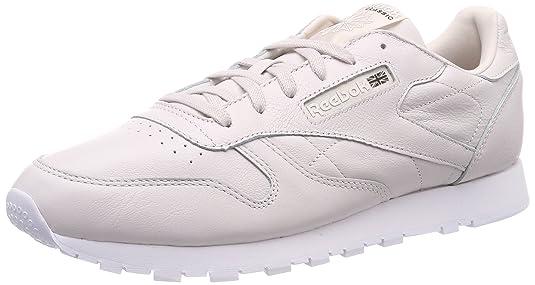 Cn1477, Chaussures de Gymnastique Femme, Gris (Lilac Ashwhiteblack), 38 EUReebok