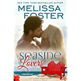 Seaside Lovers: Grayson Lacroux (Love in Bloom - Seaside Summers Book 7)