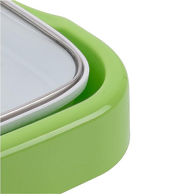 cookmania. Eléctrico Sartén ceramica: perfecto para asar, asados, cocinar o caliente. , plástico: Amazon.es: Hogar