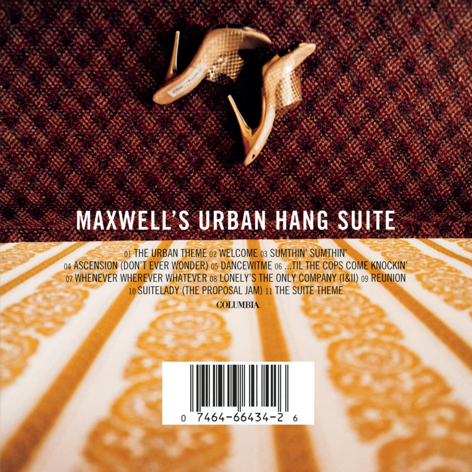 Outlet ☆ Free Shipping Maxwell's Urban Suite Hang Factory outlet