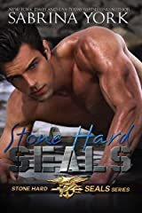 Stone Hard SEALs: A duet of steamy SEAL action adventure! Kindle Edition