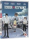 残響のテロル コンプリート DVD-BOX(全11話)[Import]
