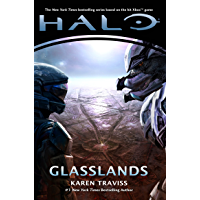 Halo: Glasslands (The Kilo-Five Trilogy Book 1)