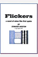 FLICKERS Kindle Edition