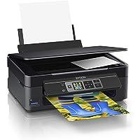 Epson Expression Home XP-352 Print/Scan/Copy Wi-Fi Printer, Black, Amazon Dash Replenishment Ready  (Old Model)
