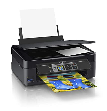 Epson Expression Home XP-352 Inyección de Tinta 33 ppm 5760 ...