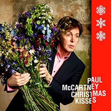Paul Mccartney Christmas.Christmas Kisses The Christmas Song Chestnuts Roasting On An Open Fire Wonderful Christmastime