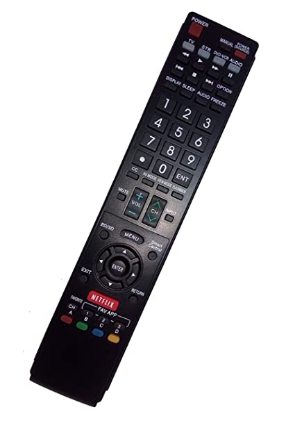 Sharp LC-60SQ15U HDTV X64 Driver Download