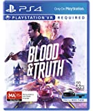 Blood And Truth - PlayStation 4