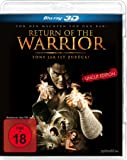 Return of the Warrior - Uncut Edition [3D Blu-ray]