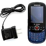 T-Mobile - Prepaid Samsung T359 Mobile Phone - Blue