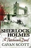 Sherlock Holmes - The Patchwork Devil