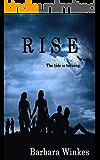 RISE: A Lesbian Paranormal Suspense Novel