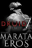 Thresher (#7): A Dark Alpha MFM Vampire Paranormal Menage Romance (The Druid Series)