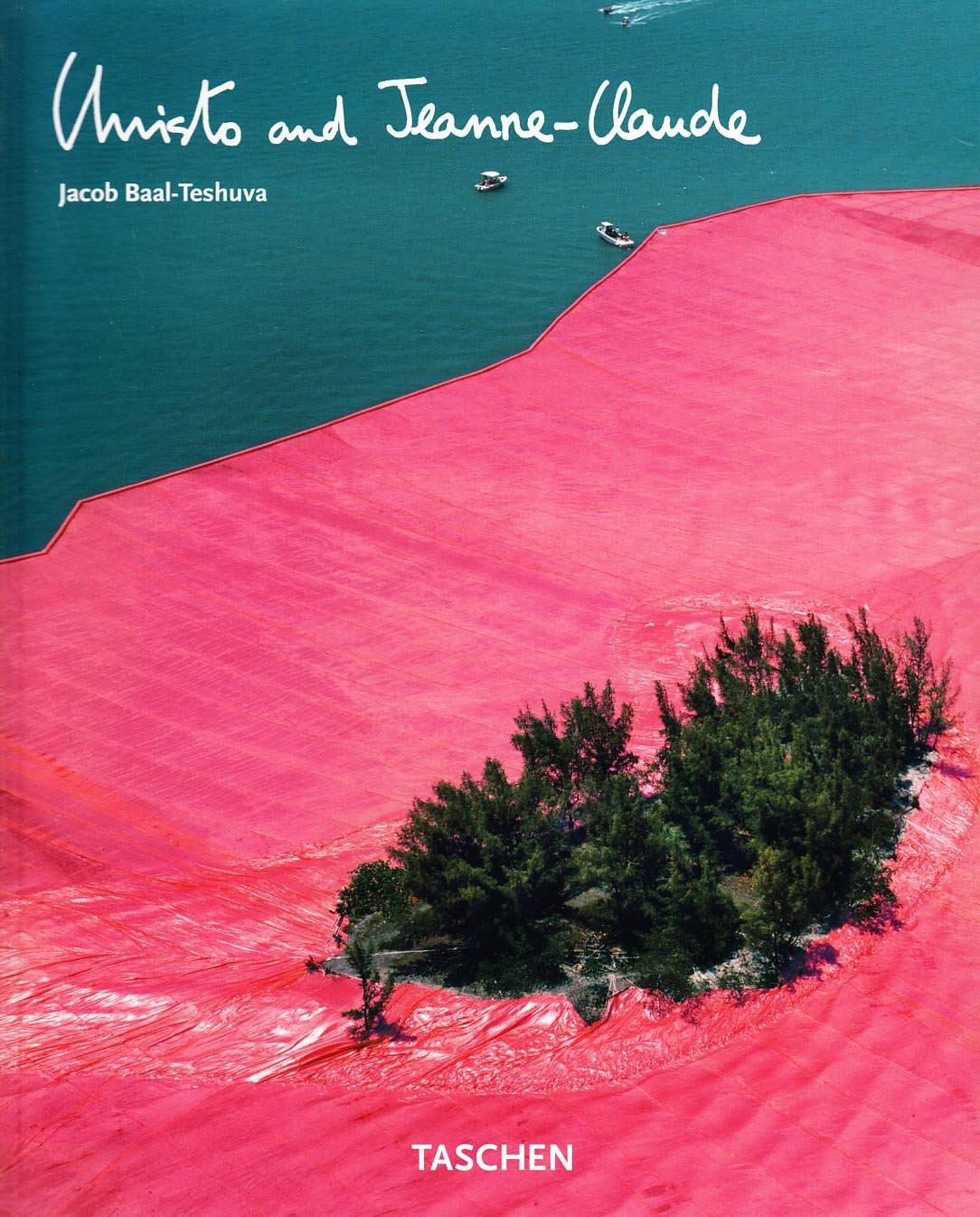 Christo and Jeanne-Claude. Ediz. illustrata (Inglese) Copertina flessibile – 26 ago 2003 Jacob Baal-Teshuva Taschen 3822825107 ART / Conceptual