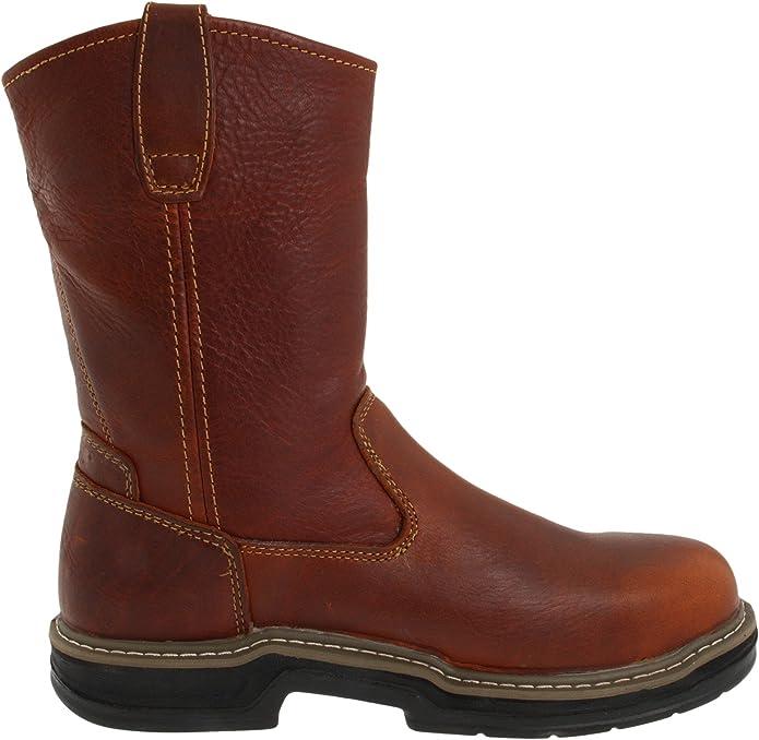 2737a7d4acd Wolverine Men's W02427 Raider Boot