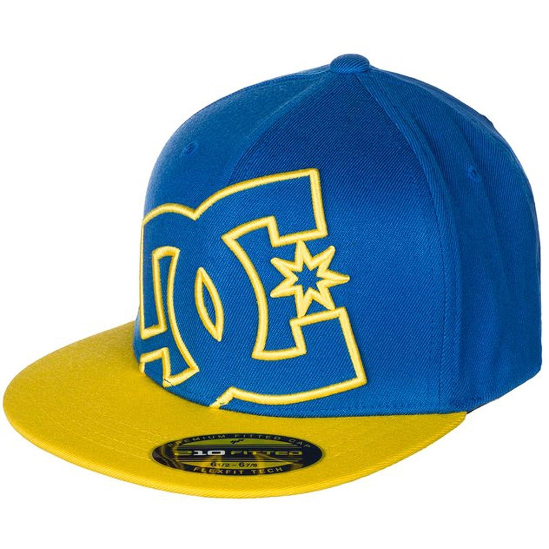 DC Clothing Herren Baseball Cap YA Heard