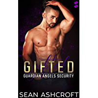 Gifted (Guardian Angels Security Book 2) (English Edition)