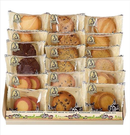 36 hojas de galletas de la t?a Stella Stella: Amazon.es ...