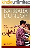 An Unlikely Match (The Match Series Book 1)