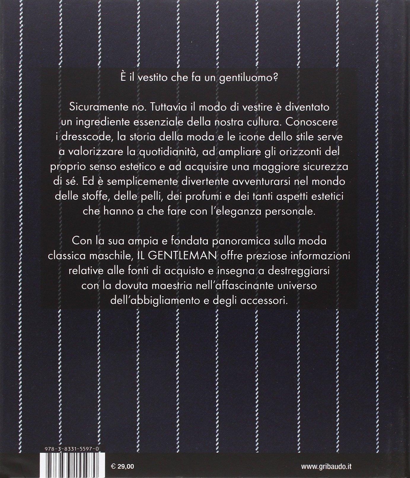 Buy a proposito di eleganza: una guida allo stile maschile book.