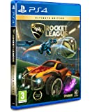 Rocket League Ultimate Edition Playstation 4 (PS4)