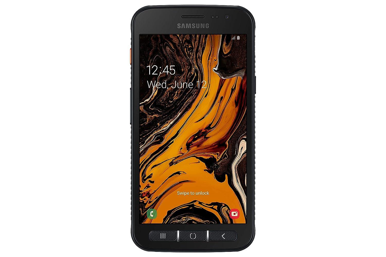 Samsung Galaxy SM-G398F 12,7 cm (5') 3 Go 32 Go 4G Noir 2800 mAh